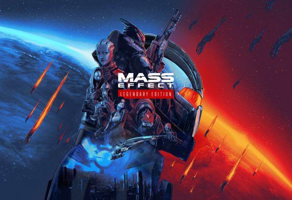 Mass Effect Legendary Edition contará con los controles originales del Mako