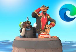 Microsoft está promoviendo ROMS piratas jugables desde Edge