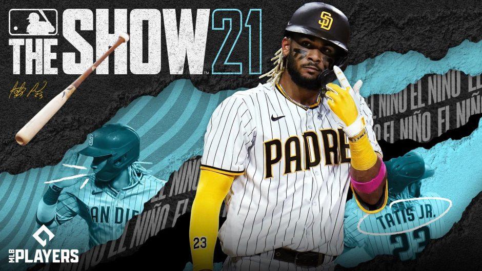 Digital Foundry certifica que MLB The Show 21 es idéntico en Xbox Series X y PS5