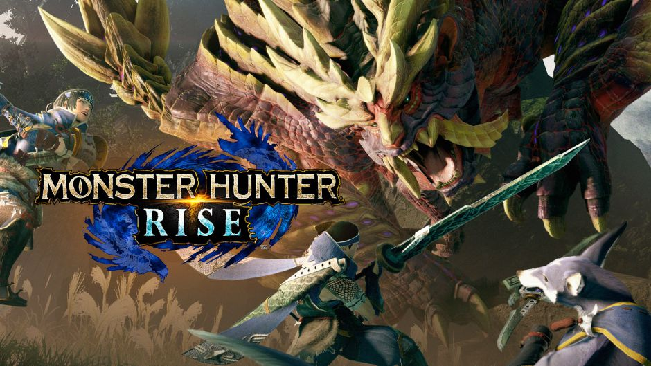 Monster Hunter Rise llegará a PC en 2022