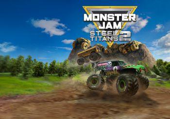 Análisis de Monster Jam Steel Titans 2