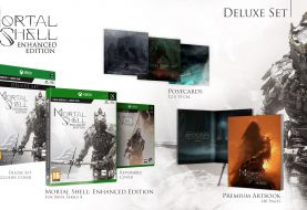 Anunciado Mortal Shell Enhanced Edition Deluxe para Xbox Series, brutal edición física