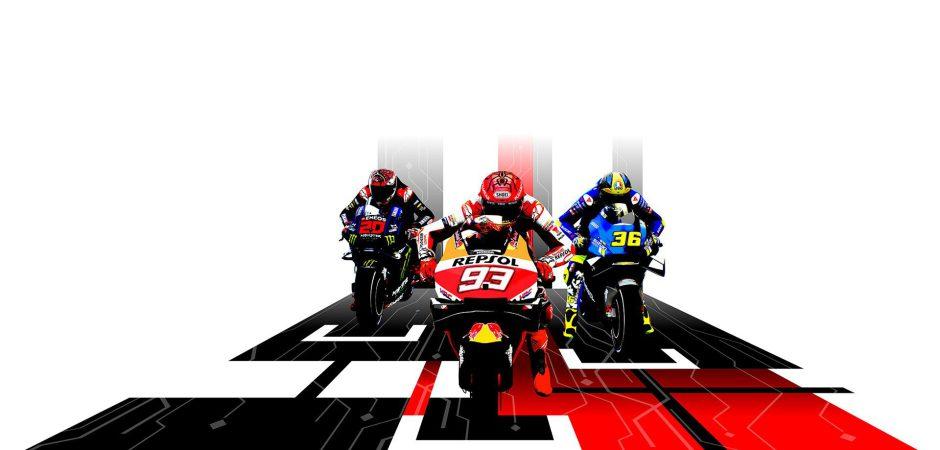 MotoGP 21 anuncia su fecha de lanzamiento en Xbox One y Xbox Series X/S