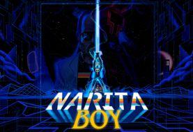 Ya tenemos fecha de lanzamiento para Narita Boy