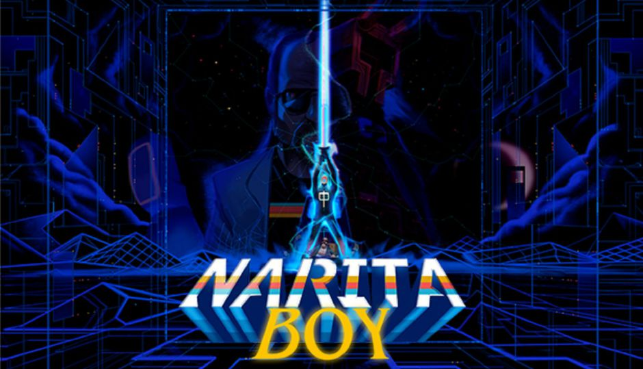 Team 17 anuncia, Narita Boy, de lanzamiento en Xbox Game Pass