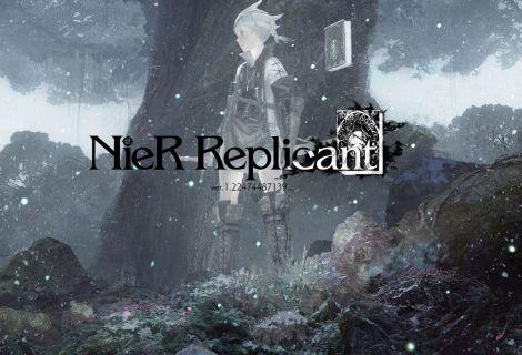 Filtrado un DLC gratuito de Nier Replicant ver. 1.22474487139