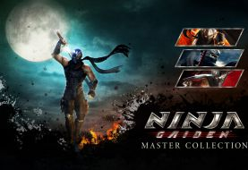 Ninja Gaiden Master Collection llega a las 240.000 unidades vendidas
