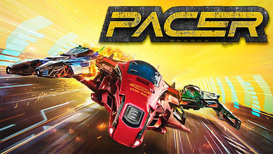Las carreras futuristas de PACER llegarán muy pronto a Xbox One
