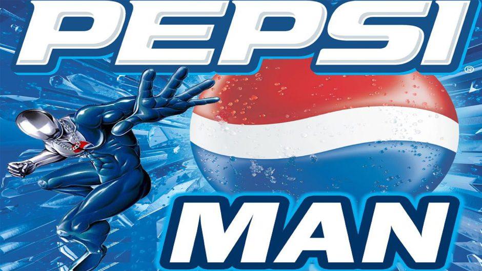 Alguien ya trabaja en un remake de Pepsi Man y hasta cuenta con Ray Tracing