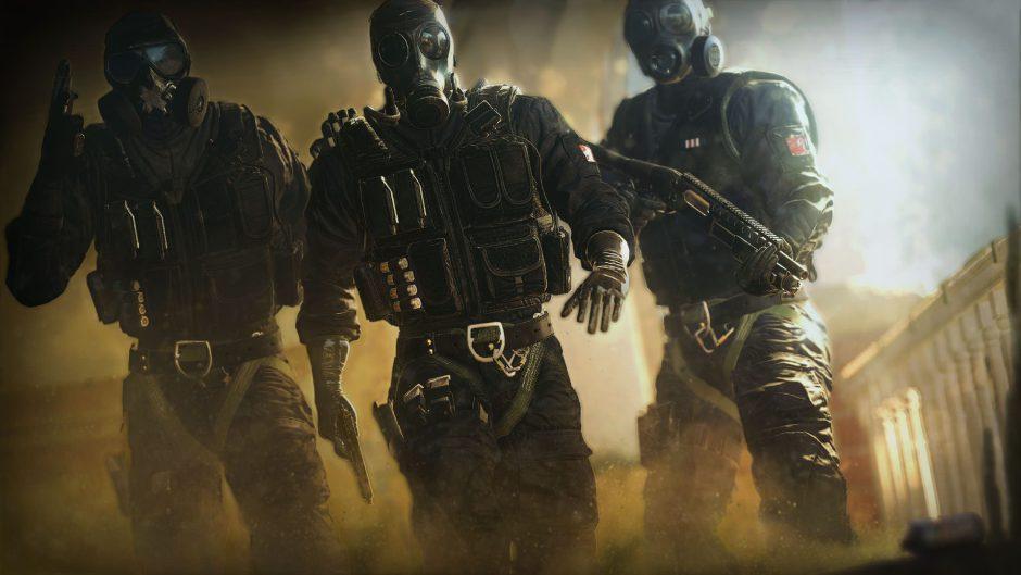 """Ya está disponible """"Apocalypse"""" en Rainbow Six Siege por tiempo limitado"""