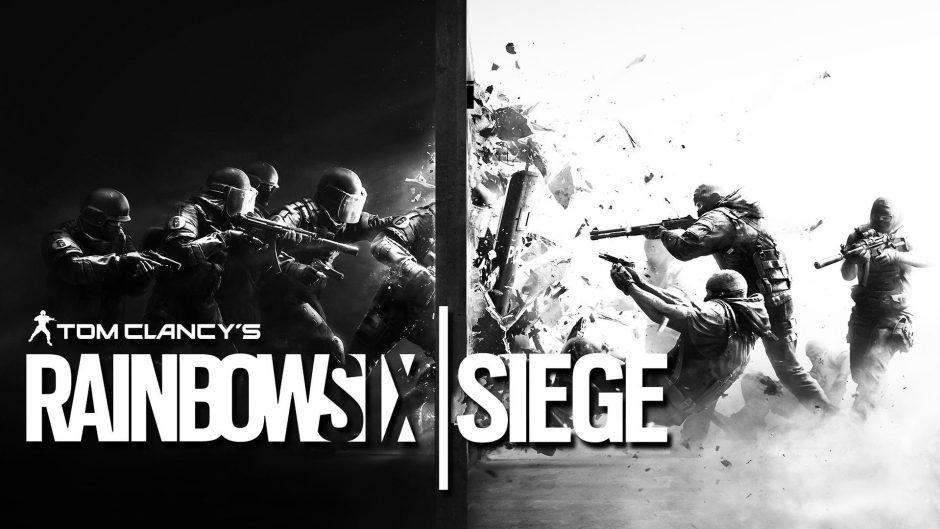 Rainbow Six Siege será gratis por una semana