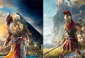 Ahora la saga Assassin's Creed a precio de derribo para Xbox