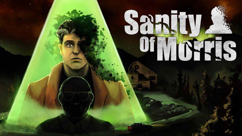 Revelada la fecha de lanzamiento de Sanity of Morris