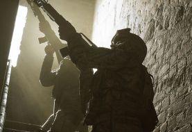 Six Days in Fallujah tendrá complicado separarse de la política