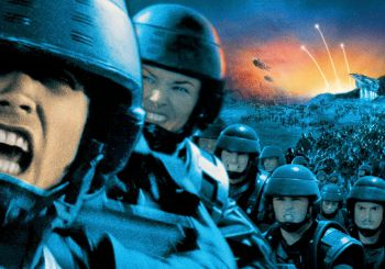 Starship Troopers vuelve con un RTS