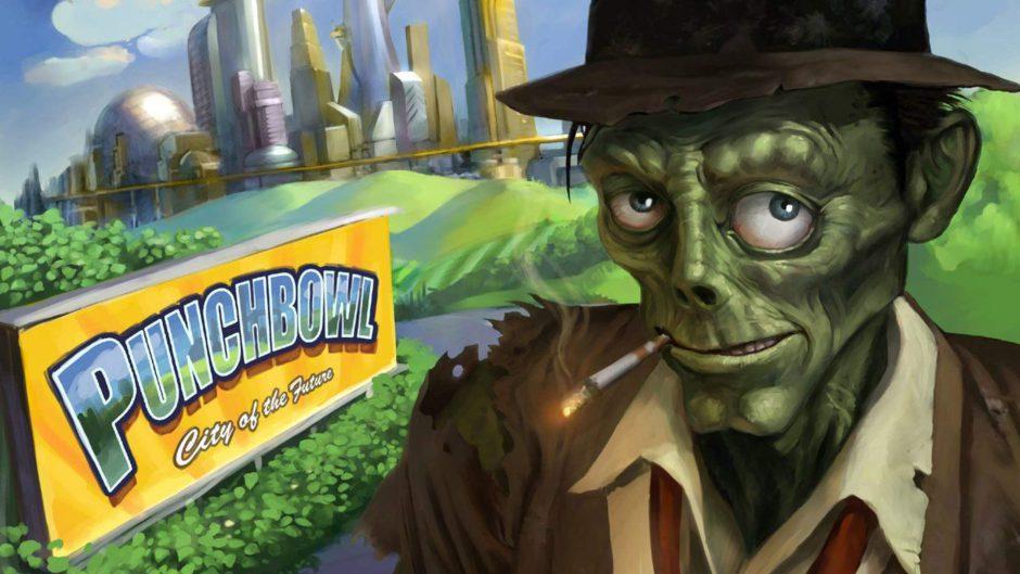 Stubbs The Zombie reaparece en forma de remaster para Xbox One y Xbox Series