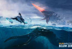 Subnautica Below Zero ya tiene fecha de lanzamiento