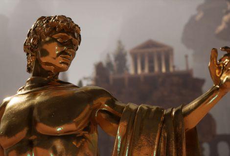 """The Forgotten City, el """"Skyrim de romanos"""" llega en exclusiva a consolas Xbox"""