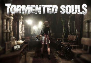 Análisis de Tormented Souls para Xbox Series