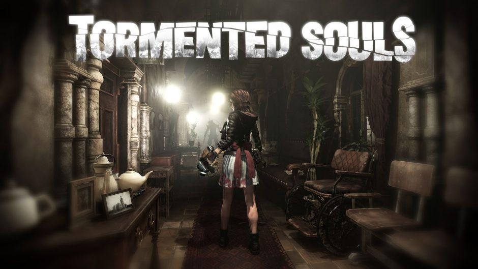 Tormented Souls llega a Xbox Series X/S a finales de agosto y más tarde a Xbox One