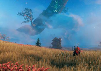 Ya está disponible Valheim Hearth and Home en Steam