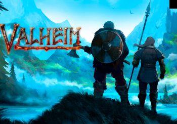 En Iron Gate están centrados en la primera gran actualización de Valheim