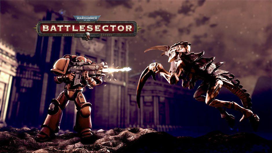 Warhammer regresa a la estrategia por turnos con Warhammer 40.000: Battlesector