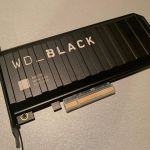 Tu PC a máxima velocidad con la unidad de memoria SSD WD_BLACK AN1500 NVMe - Probamos la unidad de memoria SSD WD_BLACK AN1500 NVMe para PC y os recomendamos encarecidamente que le echéis un vistazo, es realmente impresionante.