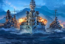 Descarga gratis este DLC para World of Warships