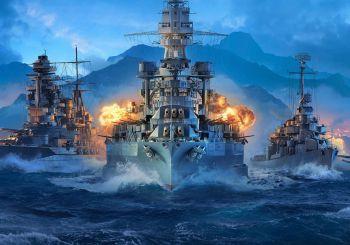 Descarga gratis este DLC para World of Warships