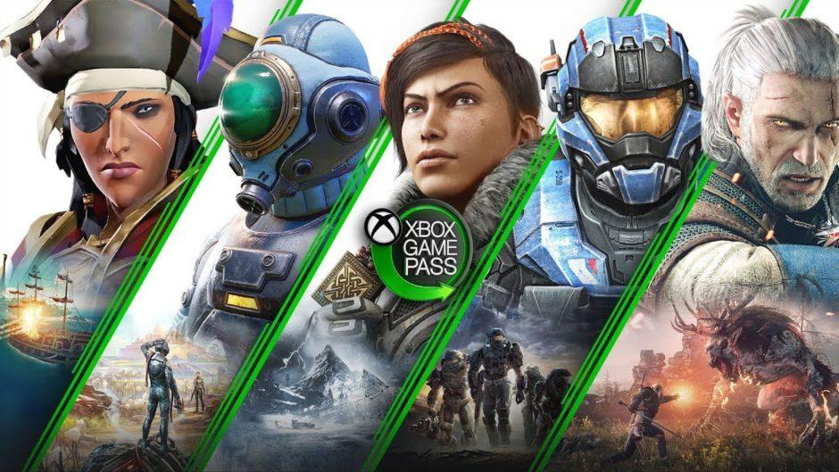 Según Take-Two, Xbox Game Pass no tiene sentido para los títulos más importantes