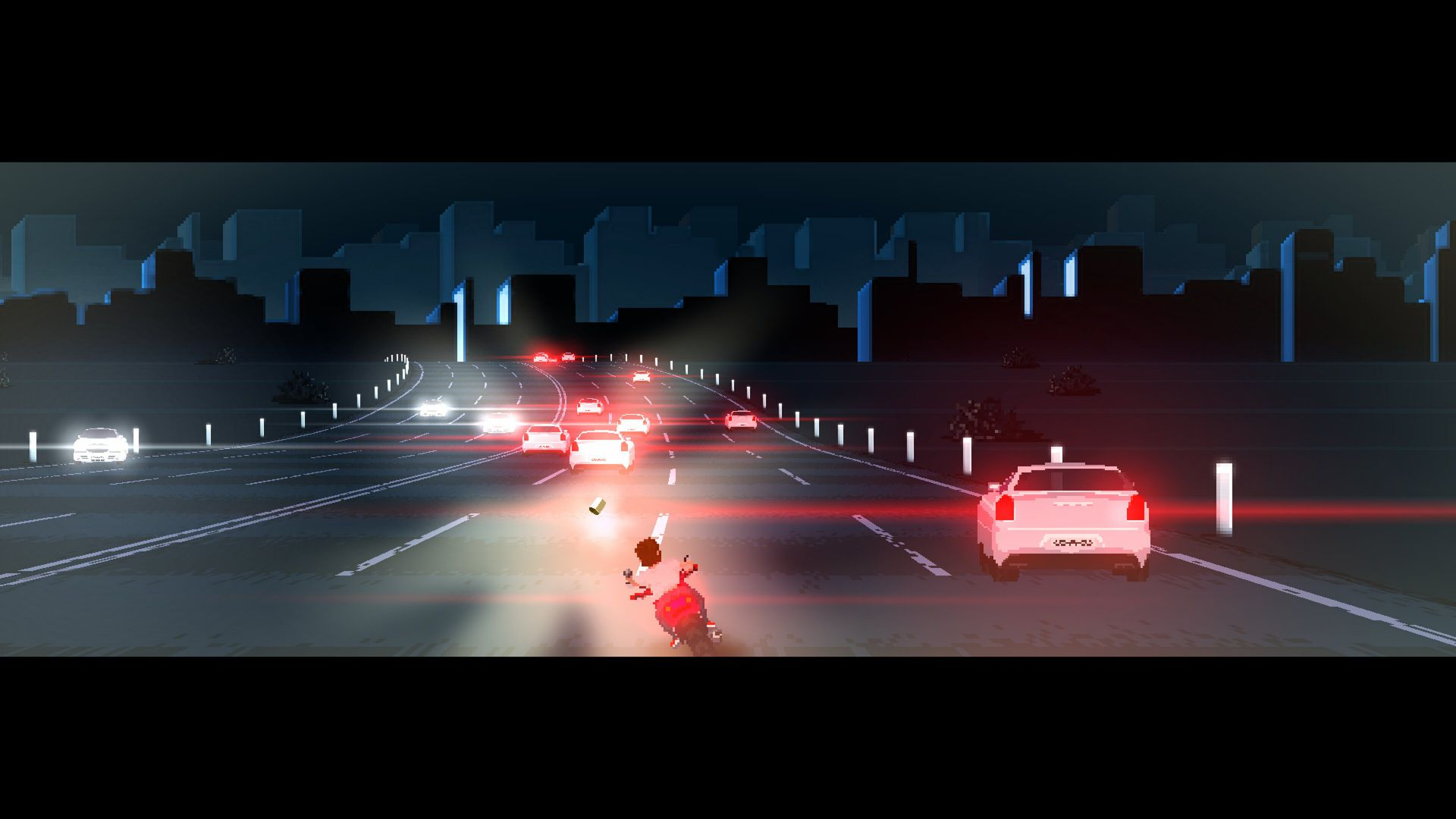 Analisis Speed Limit