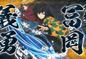 Nuevo tráiler de Demon Slayer: Kimetsu no Yaiba - Hinokami Keppuutan