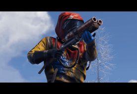 Double Eleven presenta el nuevo teaser de Rust Console Edition