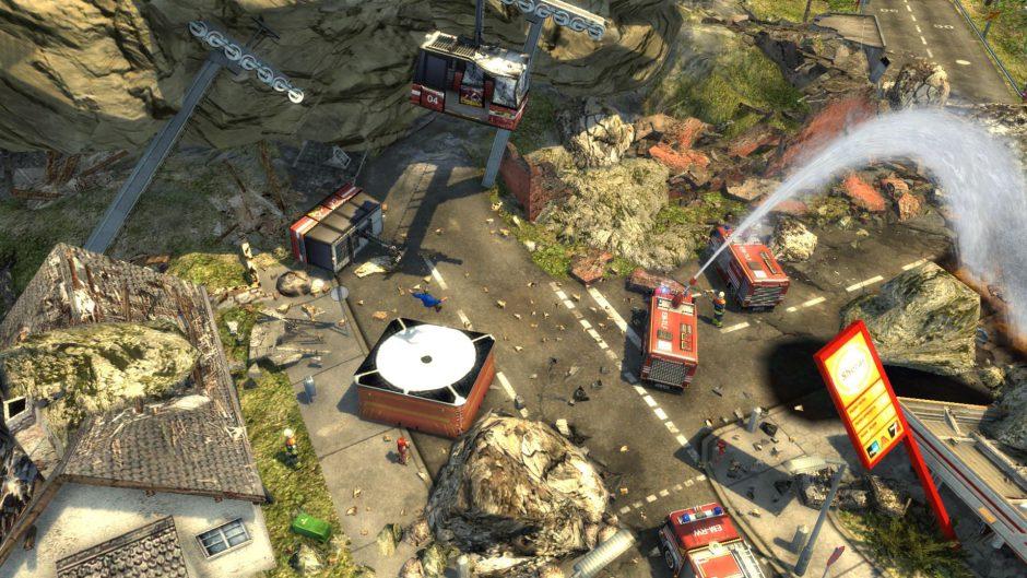 Consigue GRATIS Emergency 4 para PC