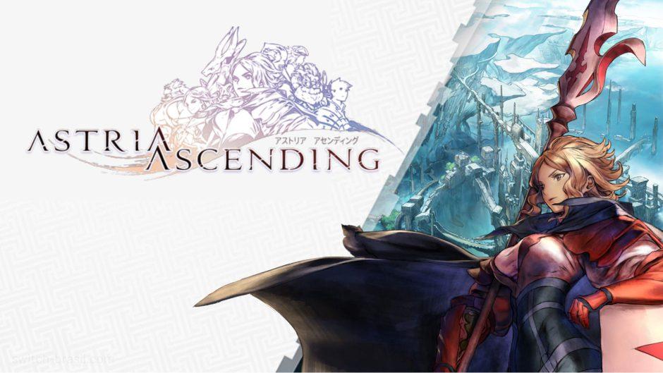 Xbox Game Pass continúa con su amor por los JRPG, Astria Ascending llegará Day One