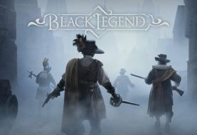 Black Legend ya disponible en preventa para Xbox