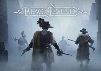 Análisis de Black Legend