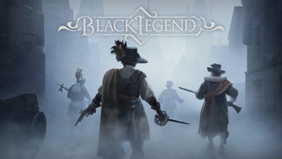 Black Legend ya disponible en preventa para Xbox