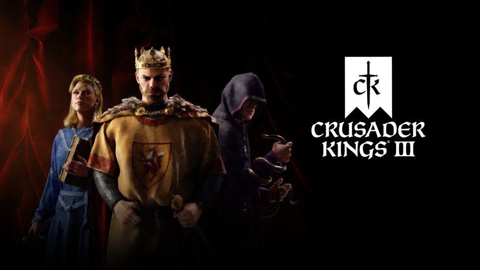 Descarga GRATIS Crusader Kings 3