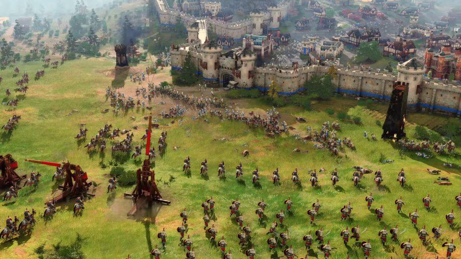 ¡Confirmado! El 10 de abril habrá evento especial de Age Of Empires