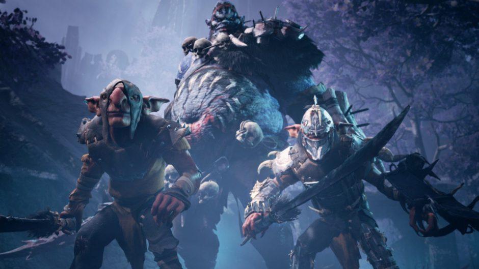 D&D Dark Alliance revela su fecha de lanzamiento y muestra su primer gameplay