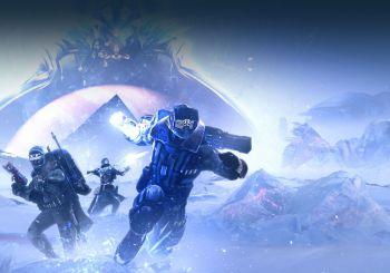 Destiny 2: Canjea este código para conseguir gratis el emblema Sequence Flourish