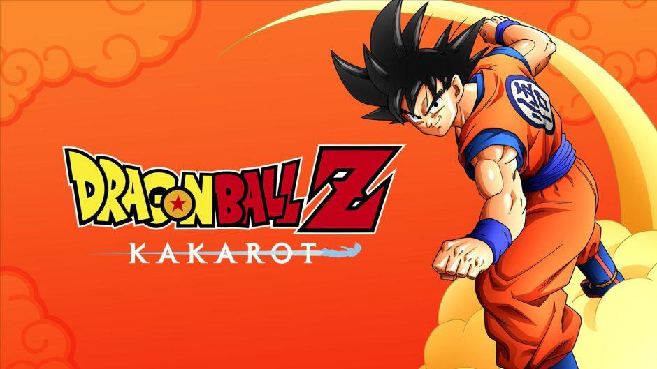 Dragon Ball Z Kakarot, los contenidos extras llegarán a su fin este verano