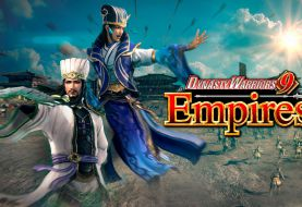 Dinasty Warriors 9 Empires se retrasa hasta nuevo aviso