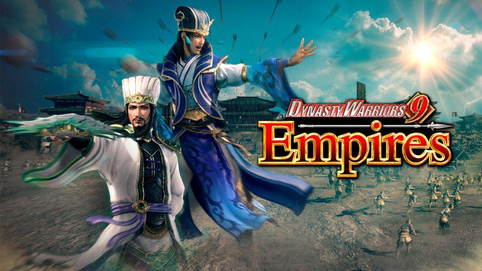 Dinasty Warriors 9 Empires se retrasa hasta nuevo aviso