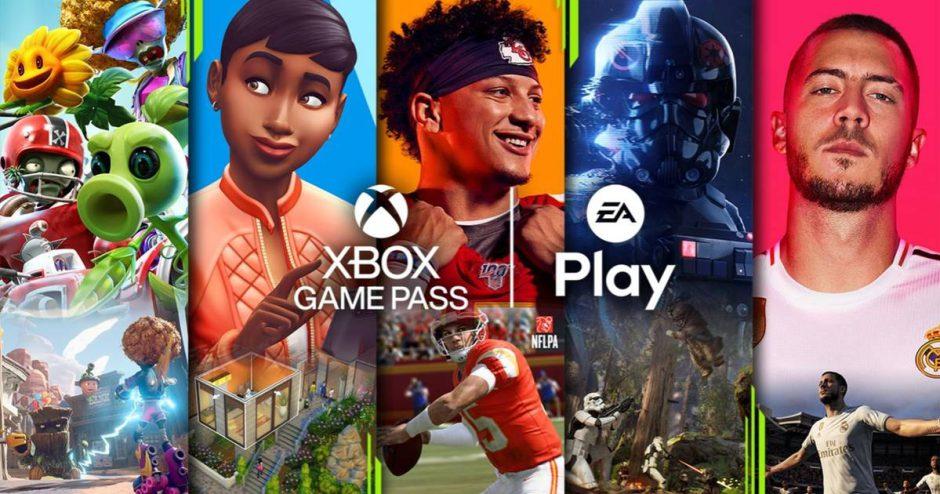 ¡Boom! EA Play para PC estará incluido en Xbox Game Pass Ultimate desde mañana