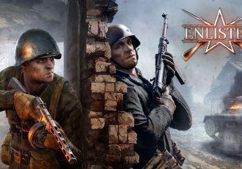 Descarga ya la beta de Enlisted para Xbox One y Xbox Series