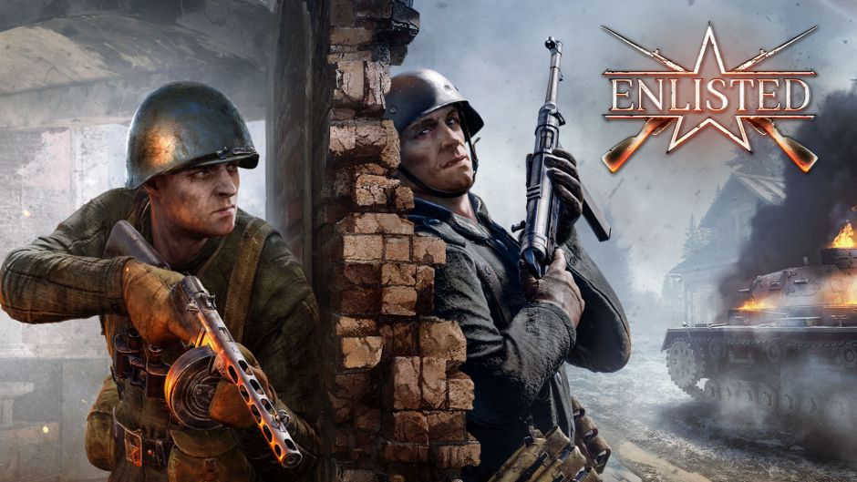 Descarga ya la beta de Enlisted para Xbox One y Xbox Series