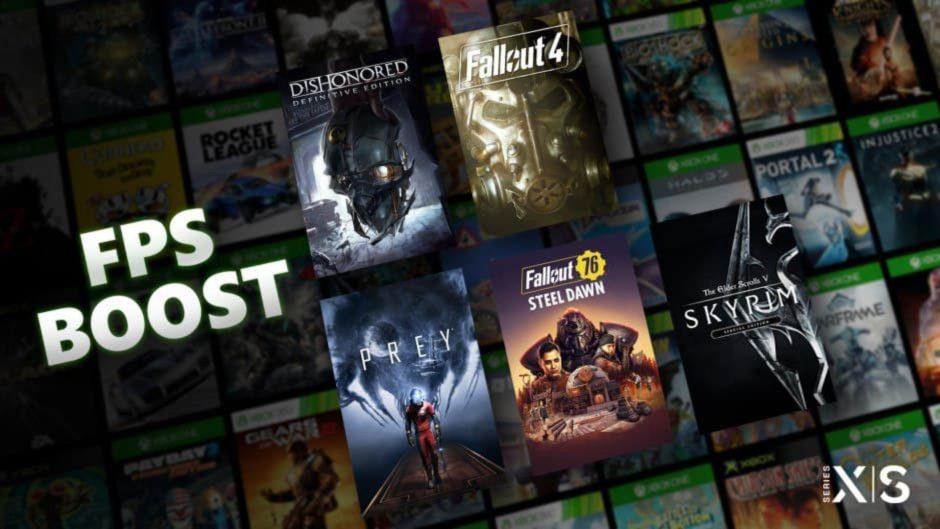 """Más juegos recibirán soporte FPS Boost """"pronto"""""""
